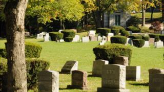 Burial Records | Glendale Cemetery