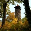 Glendale Cemetery Bell Tower