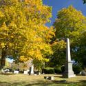 Glendale in Autumn