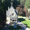 Chapel view from Bell Tower
