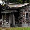 Franklin mausoleum