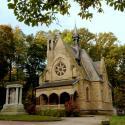 Civil War Memorial Chapel