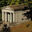 Robinson Mausoleum