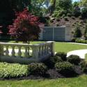Columbarium for Cremation